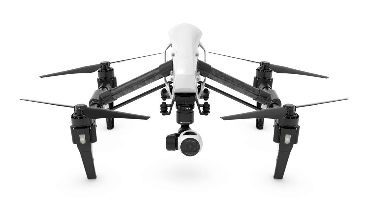 Photo du drone Inspire 1