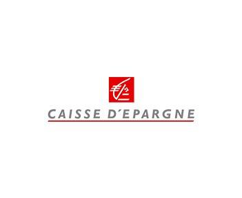 Logo de Caisse d'Epargne