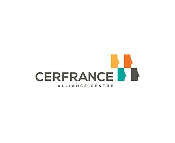 Logo de Cerfrance