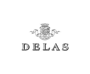 Logo de Delas