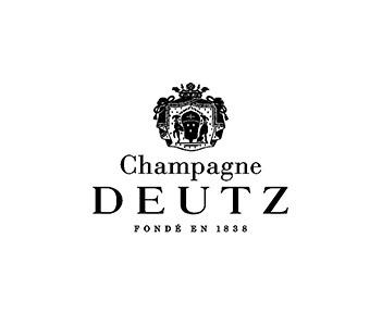 Logo de Deutz Champagne