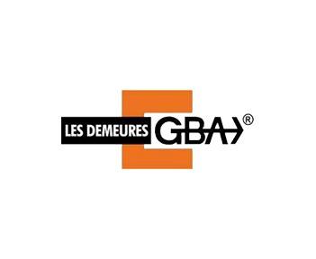 Logo de GBA Demeures