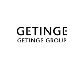 Logo Getinge Group