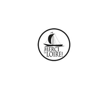 Logo de Merci la Loire