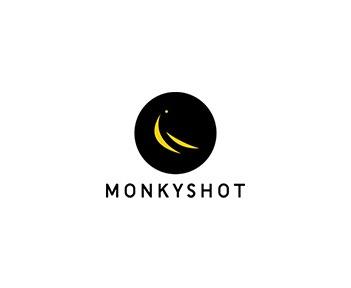 Logo de Monkyshot