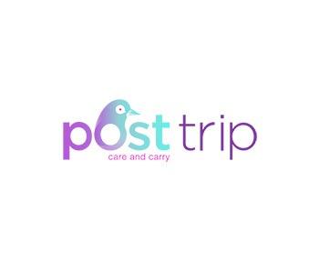Logo de Post Trip